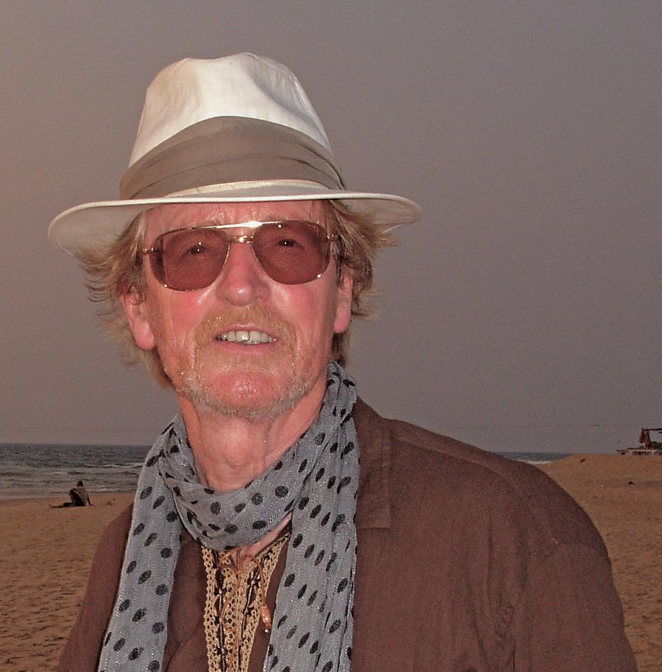 Roger Barton