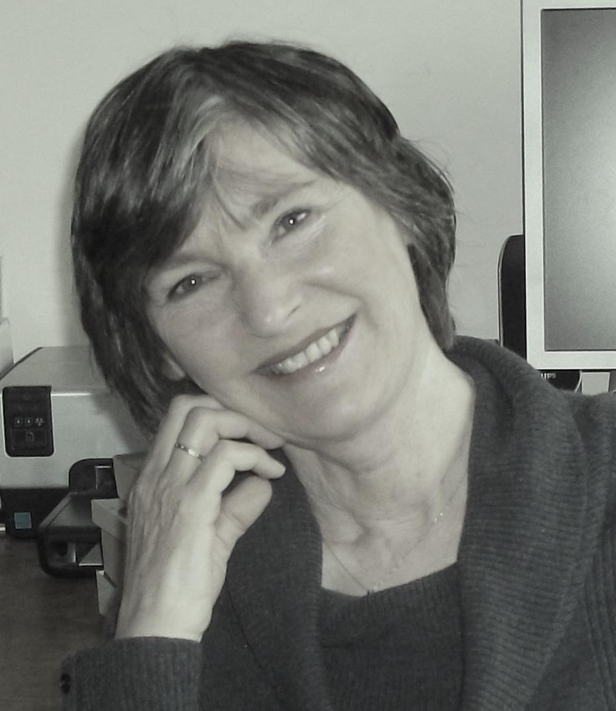 Julia Bell